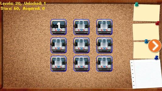 Bus Parking 3D Driver screenshot 1