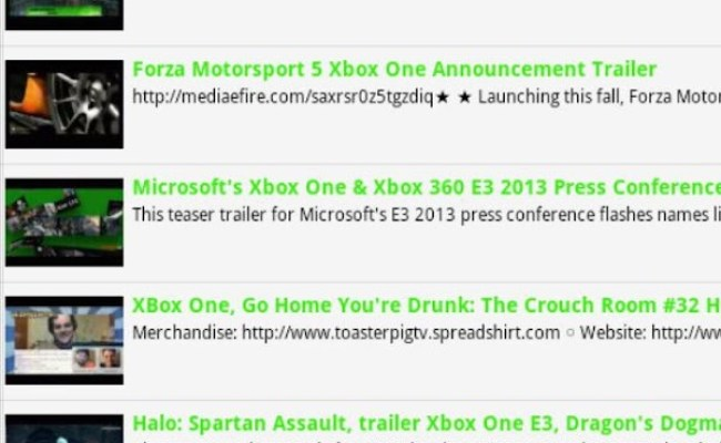 News For Xbox One Android Apps On Google Play