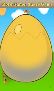 Breaking Egg screenshot 1