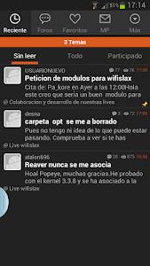 Foro seguridadwireless screenshot 7
