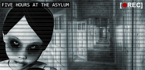 Escape From The Asylum Pour PC Capture d'écran