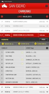 Revista Palermo screenshot 6