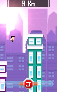 Super Pixel Boy-Free screenshot 13