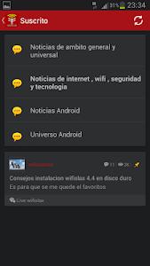 Foro seguridadwireless screenshot 8