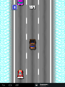 Smacky Cars! Addictive Racing screenshot 6