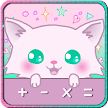 Calculator Kitty FREE APK
