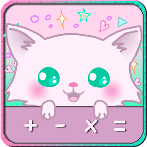 Calculator Kitty FREE APK Download for Android