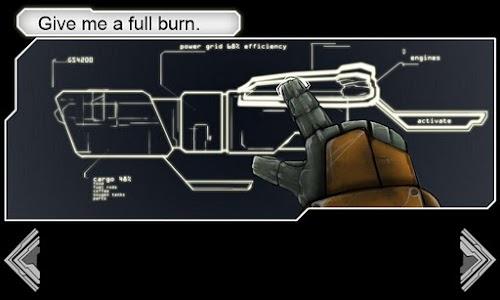 Dan In Space #1.5 screenshot 0