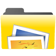 Hide Images,Videos And Files APK icon
