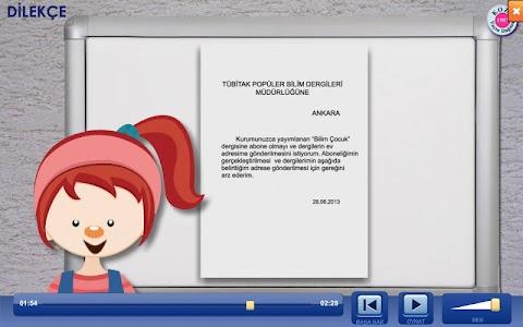 Türkçe 7 KOZA Z-Kitap screenshot 5