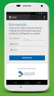 Recargas Assist APK