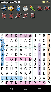 Word Search screenshot 15