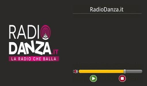 RADIODANZA.IT screenshot 3