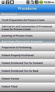 Dentistry ProConsult screenshot 1