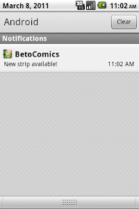 BetoComics screenshot 4