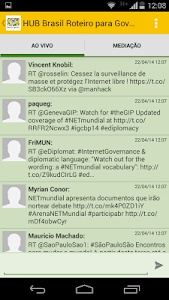 ParticipaBR screenshot 4