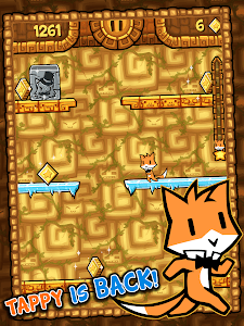 Tappy Run 2 - A Treasure Hunt screenshot 13