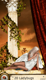 Hidden Object Lovely Angels APK