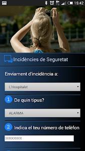 Citizen Security - L`H screenshot 3