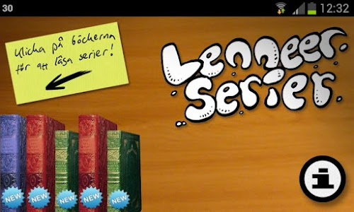 LenneerSerier screenshot 1