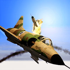 Strike Fighters Israel version