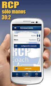 RCP Coach z-distribution screenshot 2
