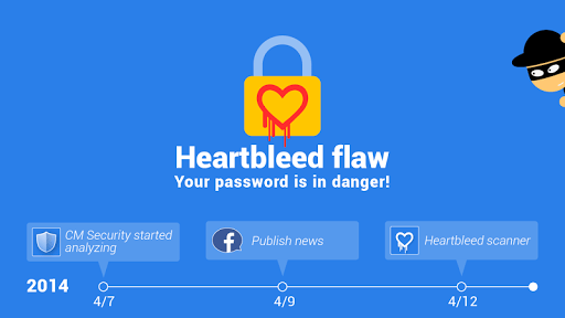 Heartbleed Scanner APK