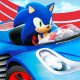 Sonic Racing Transformed windows phone