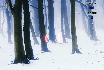 Whitetail Deer Slayer screenshot 1
