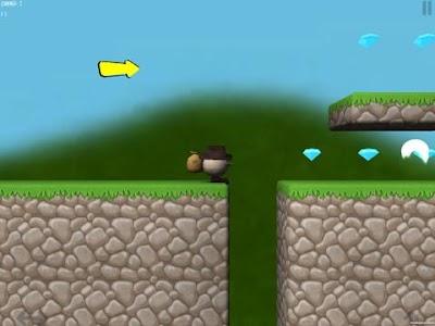 Diamond Keeper 3D screenshot 5