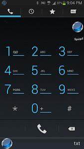 Spirit World Aurora Softphone screenshot 0