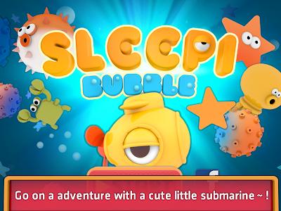 Sleepi Bubble screenshot 14