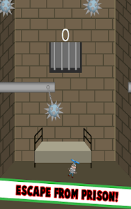 Prison Flying Escape screenshot 7
