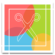 Easy Image Crop -Trim/Cut Pic- APK icon