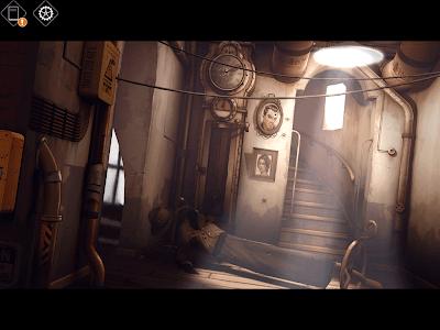 Red Johnson's Chronicles: Full screenshot 11
