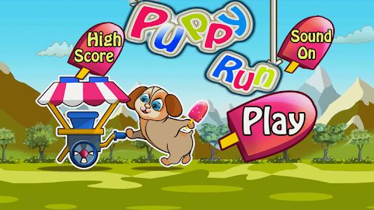 Puppy Run screenshot 0