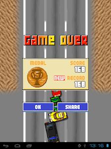 Smacky Cars! Addictive Racing screenshot 9