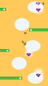 Swing Parachute screenshot 14