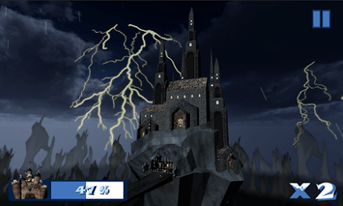 Snow Ball : A Christmas Tale screenshot 13