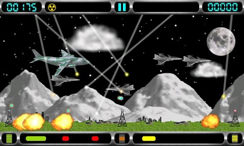 City Missile Defense screenshot 2