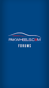 PakWheels Forums screenshot 0
