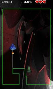LineField screenshot 1