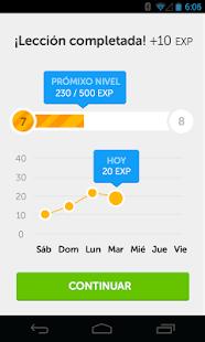 Duolingo  idiomas gratis  Apps en Google Play