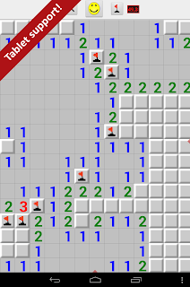 Minesweeper for Android screenshot 05