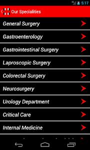 Trimurti Hospital screenshot 5