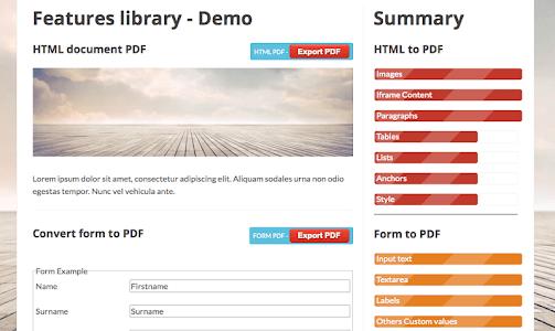 PDF SDK for Hybrid Apps screenshot 9