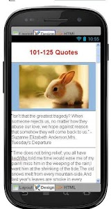 Best Heartbreak Quotes screenshot 5