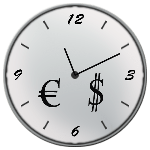 stock markets clock apps