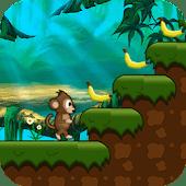 Jungle Monkey Saga