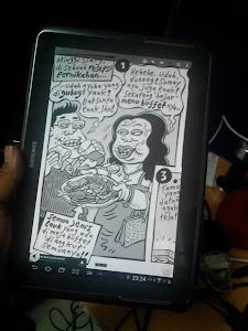 Komik Jakarta screenshot 11